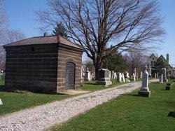 Ridgeville Cemetery