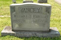 Isabella Yancey