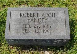 Robert Arch Yancey