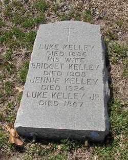 Jennie Kelley