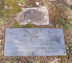 Pvt Ezekiel Craft