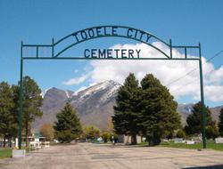 Tooele City Cemetery