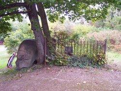 Shaker Burial Ground