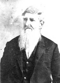 James Harrison Pitzer