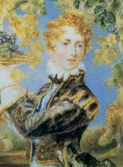Lady Caroline <I>Ponsonby</I> Lamb