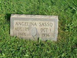 Angelina <I>Zuccaro</I> Sasso