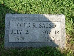 Louis R. Sasso, Jr