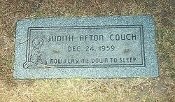 Judith Afton Couch
