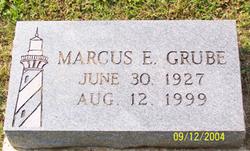 Marcus Emmitt Grube