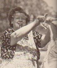 Ida Virginia <I>Whealton</I> Beebe