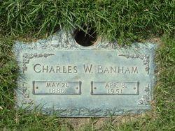 Charles W. Banham