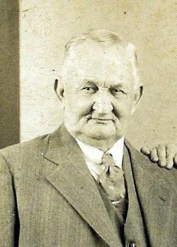 Henry Lee Farmer