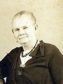 Irene Elizabeth <I>Lowrie</I> Farmer