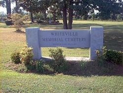 Whiteville Memorial Cemetery