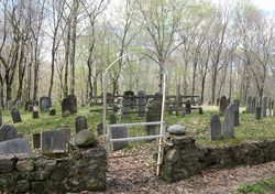 Old Ponset Cemetery