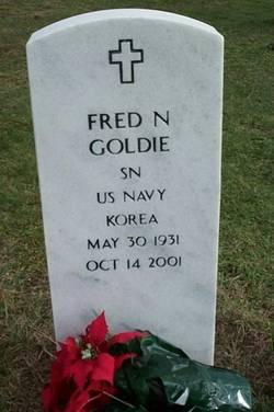 Fred N. Goldie
