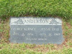 George Kerney Anderson