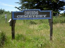 Druids Cemetery