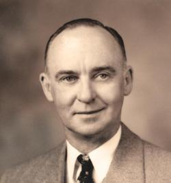 William Ferdinand Huffman, Jr