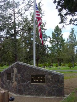 Pilot Butte Cemetery
