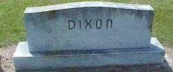Avery Clarence Dixon