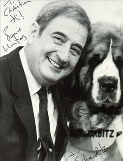 Bernie Winters