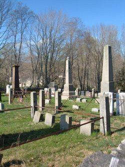 Wesley Brown Cemetery