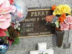Raymond F. Perry