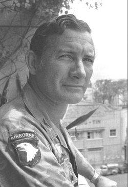 David Haskell Hackworth