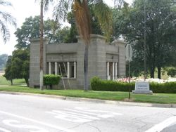 Evergreen Memorial Park and Mausoleum