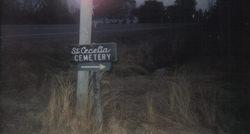 Saint Cecelia Catholic Cemetery