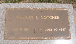 Murray Linder Gotcher