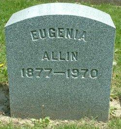 Eugenia Allin