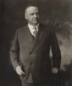 Fred Warren Green