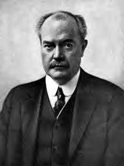 Edward Fitzsimmons Dunne