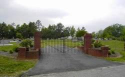 Mesopotamia United Methodist Church Cemetery