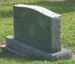 Ida M Allen