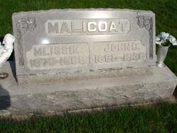 John Clay Malicoat