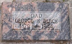 George King Black