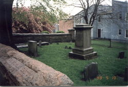 Coddington Cemetery