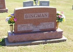 P Eugene Bingman