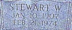 Stewart W. Crouse