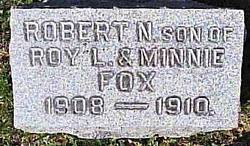 Robert N. Fox