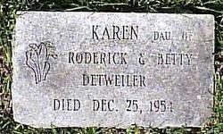 Karen Detweiler