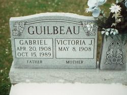 Gabriel Guilbeau