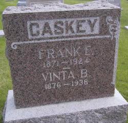 Vinta Blanche <I>Jenkins</I> Caskey