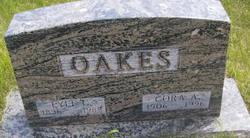 Lyle C Oakes