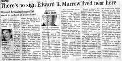 Roscoe Conklin Murrow
