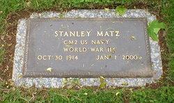 Stanley Matz