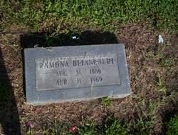 Ramona Betancourt